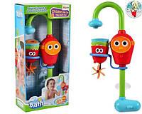 Кран Водопад Для Ванной, Игрушка Для Купания В Ванной D40116