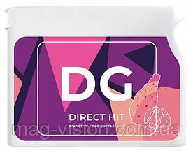 """""""DG"""" (новый Di Guard nano) - защита печени"""