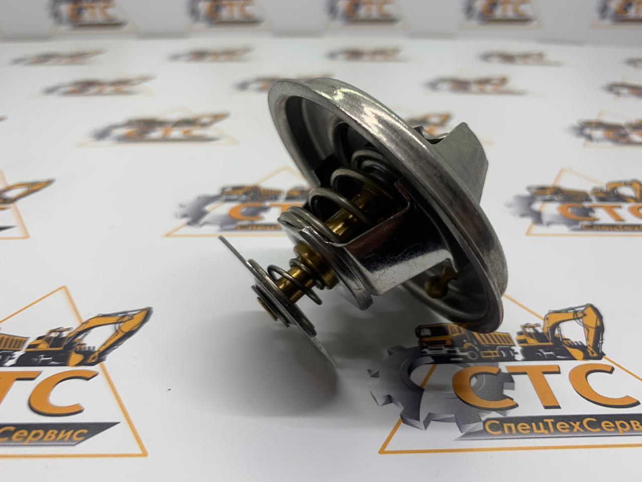 Термостат для двигателя AR, AK на JCB 3CX/4CX (02/201544, 02/202107, 2485C025, U2485C023)