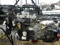 Б/у Двигатель Ford Fusion 1.4 бензин 2008