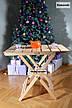 Кофейный столик, раскладной. Стол складной для балкона, прихожей, пикника и дачи., фото 3