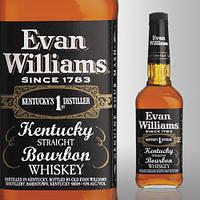 EVAN WILLIAMS BLACK 7  1L