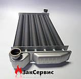 Теплообменник первичный на газовый котел Baxi Eco 3 240, Star Digit 240, Luna 3 Comfort 240 5681190, фото 4