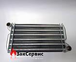 Теплообменник первичный на газовый котел Baxi Eco 3 240, Star Digit 240, Luna 3 Comfort 240 5681190, фото 9