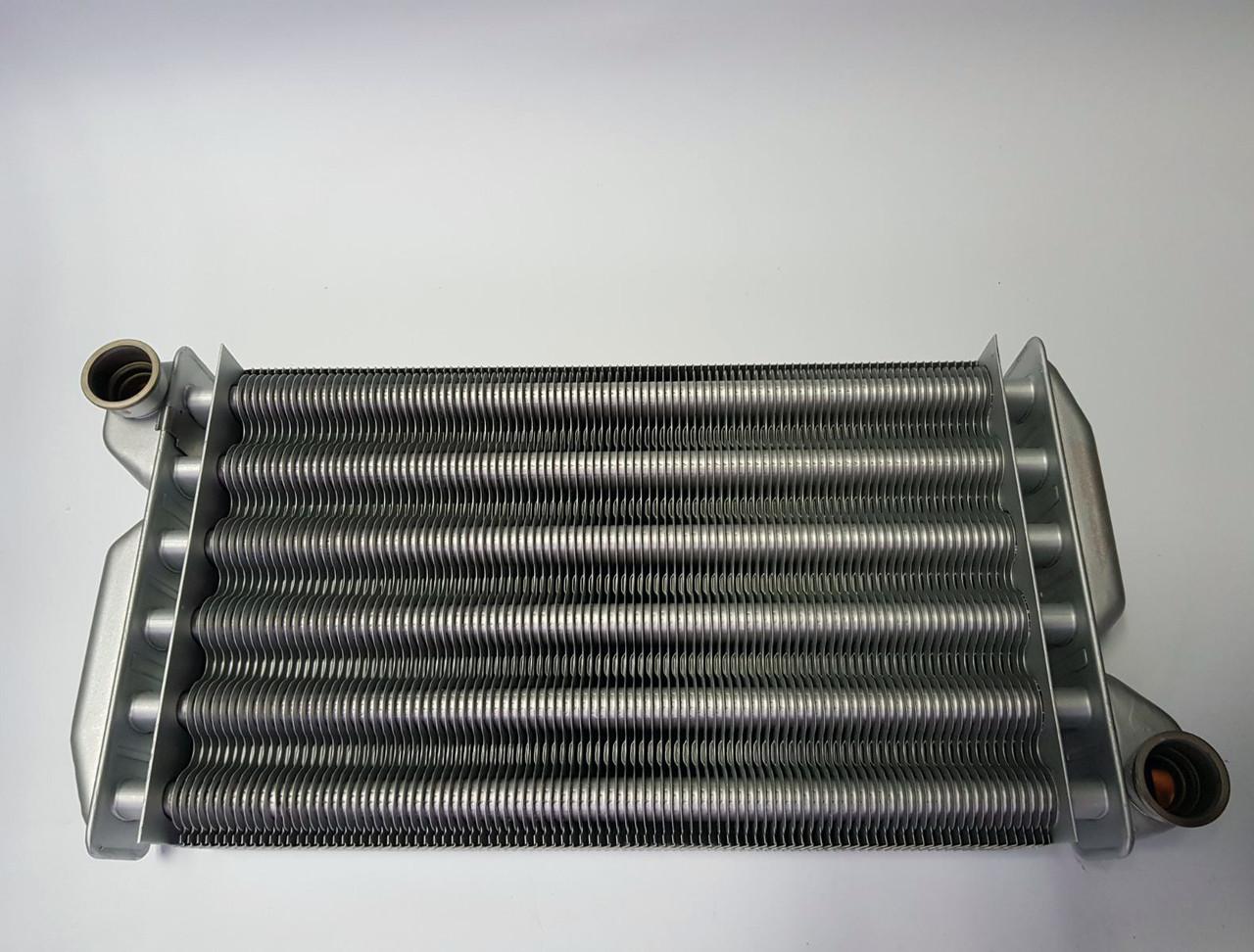 Теплообменник первичный на газовый котел Baxi Eco 3 240, Star Digit 240, Luna 3 Comfort 240 5681190