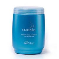 Маска питательная Kaaral Maraes Color Nourishing Mask 1000 мл