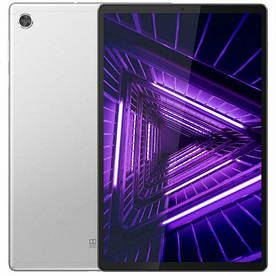 Lenovo Tab M10 Plus FHD 4/64GB LTE Platinum Grey (ZA5V0080UA) (UA)