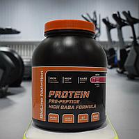 WHEY PROTEIN BIOLINE ( Протеин 2 кг / земляничный пунш )