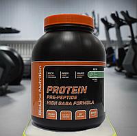 WHEY PROTEIN BIOLINE ( Протеин 2 кг / Мороженое Пломбир )