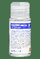 АХД 2000 ультра - средство для обработки рук и кожи, 50 мл