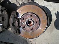 Б/у Тормозной диск передний Volkswagen T5 (Transporter) 2003-2014