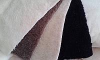 Шерсть обувная на тканой основе