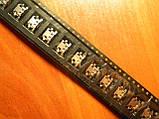 Micro USB connector #6 - коннектор зарядки (перевёртыш) HUAWEI G7 Lenovo, фото 5