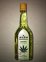 Спиртовий трав'яний розчин Alpa Francovka Konopi 160 мл.