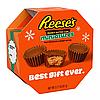 Новогодний набор Reese's Peanut Butter Ornaments Box 61g