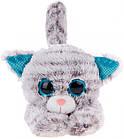Мягкая игрушка Кот Глазастик 32 см. Fancy GLK0, фото 4