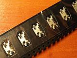 Micro USB connector #8 - коннектор зарядки (перевёртыш) lumia N625 625 N1320 1320, фото 5