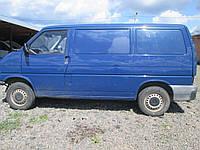 Б/у Кузов Volkswagen T4 (Transporter) 1997-2003