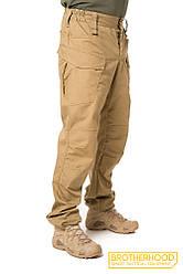 Тактические мужские штаны Urban кайот. Все разм. Brotherhood