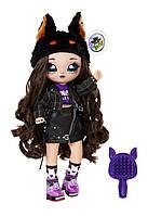 Оригинал! Большая кукла На На На Сюрприз Ребел Деар Na Na Na Surprise серии Teens Пром-цена, фото 1