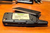 Комплект из двух Раций WLN KD-C1 мини UHF 400-470 МГц Радиостанция 5 Ватт, фото 3