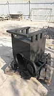 Аква Буллерьян тип-01. Булерьян с водяным контуром