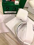 Бездротові навушники Airpods 2 Люкс копія Репліка 1:1 + Чохол в подарунок!, фото 3