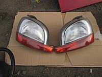 Б/у Фара передняя Renault Kangoo 1997-2002