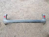 Б/у Бампер задний Renault Kangoo 1997-2001