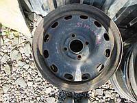 Б/у Диск колесный металлический R15 Ford Fusion