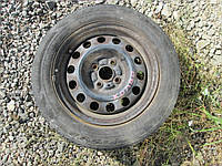 Б/у Диск колесный металлический Opel Combo R15 2004-2010