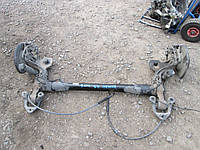 Б/у Задняя балка Opel Combo 2004-2010