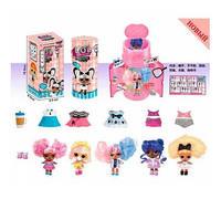 Кукла ЛоЛ LoL в капсуле в коробке 661