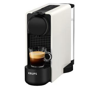 Krups Nespresso Essenza Плюс XN5101 (білий)
