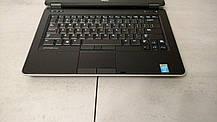 """Dell Latitude E6440 / 14"""" (1366х768) TN / Intel Core i7-4600M (2 (4) ядра по 2.9 - 3.6 GHz) / 8 GB DDR3 / 256, фото 3"""