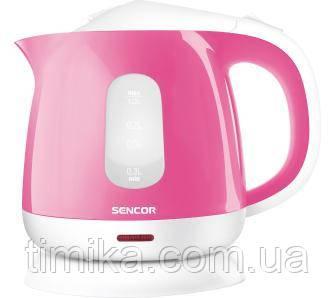 Sencor SWK 1018RS (рожевий)