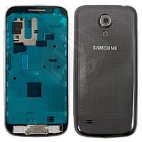 Корпус для Samsung Galaxy S4 Mini i9192, черный, оригинал