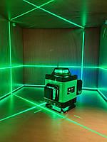 ᐉNEW 2021ᐉXEAST XE-93T. Лазерный 4D нивелир - 16 линий, МЕГАНАБОР!, фото 1