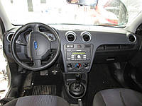 Б/у Система безопасности комплект Ford Fusion 2006-2010