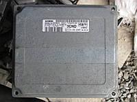 Б/у Блок управления двигателем Ford Fusion 1.4 бензин 2006-2010