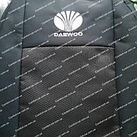Автомобильные чехлы на сидения Daewoo Matiz (Дэу Матиз)