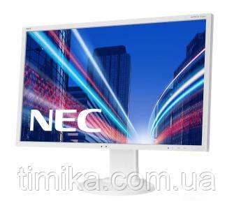 NEC MultSync E223W (білий)