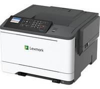 Lexmark C2535dw, фото 3
