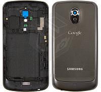 Корпус для Samsung Galaxy Nexus i9250 - оригинальный (серый)