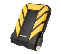 Adata DashDrive Durable HD710 Pro 1TB 2.5' (жовтий), фото 2