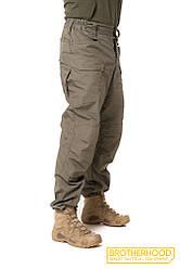 Тактические мужские штаны Urban, хаки. Все разм. Brotherhood