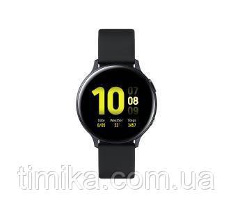 Samsung Galaxy Watch Active 2 44 Алюміній (чорний)