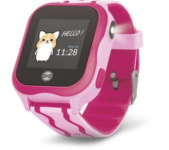 Forever Kids Watch SEE ME КВТ-300 (рожевий)
