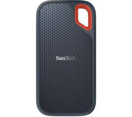 SanDisk Extreme Portable 1TB SSD