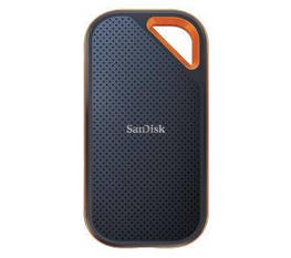 SanDisk Extreme Pro Portable 1TB SSD